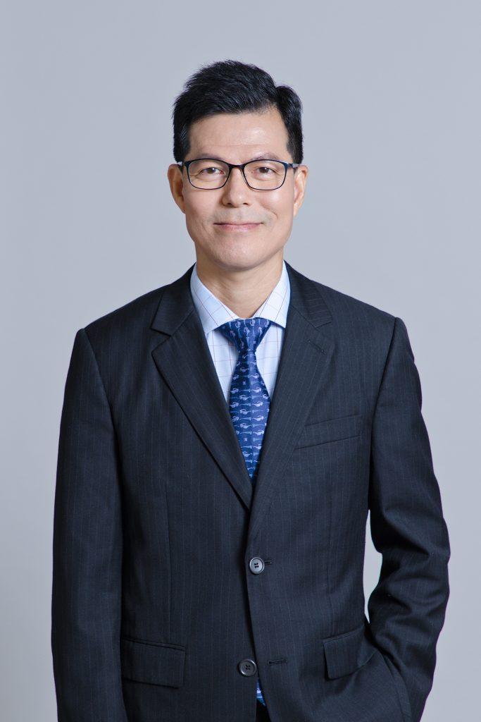Byron Liu