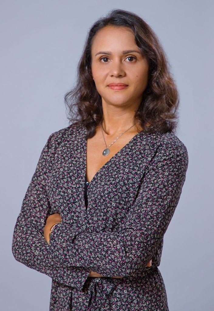Gaelle Quenette